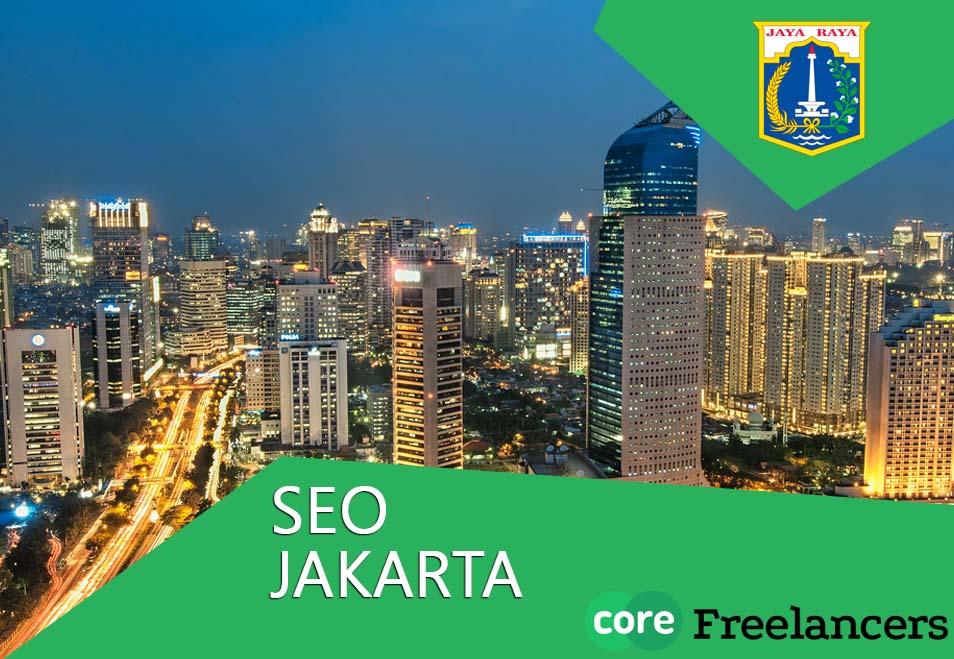 SEO Jakarta