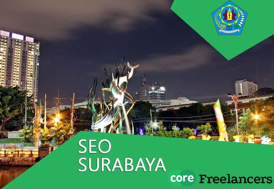 SEO Surabaya