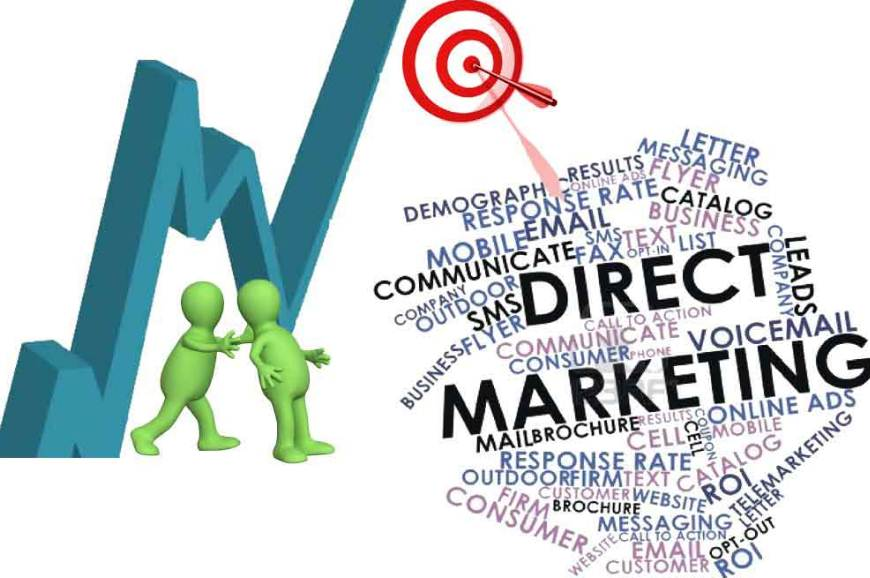 Boost Sales with Direct Marketing