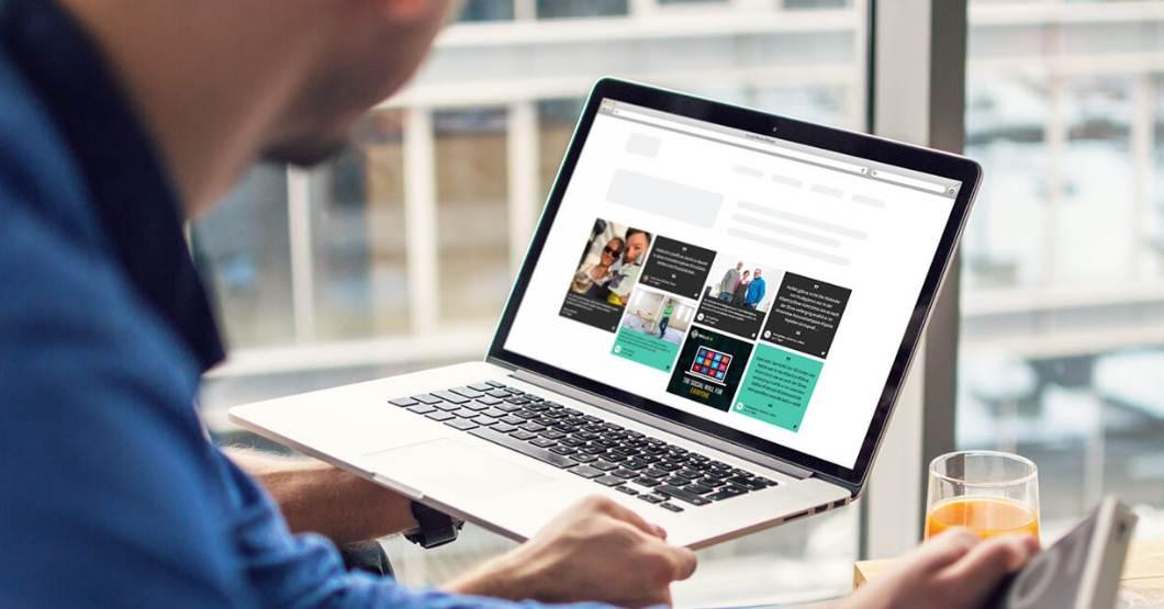 Website Design Tips for Selling Services Online