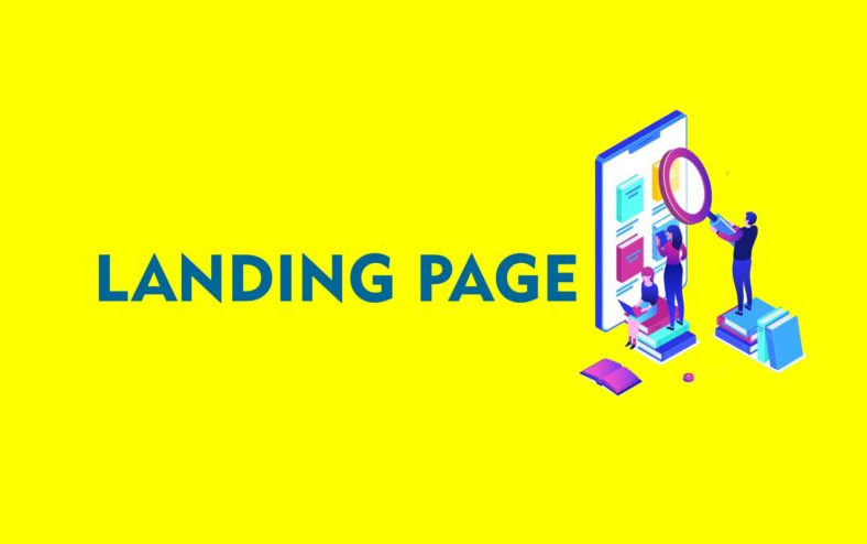Tips on Creating a Landing Page for a Business
